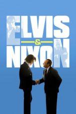 Nonton Film Elvis & Nixon (2016) Terbaru