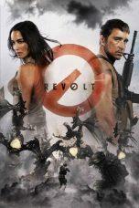 Nonton Film Revolt (2017) Terbaru