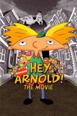 Nonton Film Hey Arnold! The Movie (2002) Terbaru