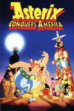 Nonton Film Asterix Conquers America (1994) Terbaru