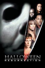 Nonton Film Halloween 8: Resurrection (2002) Terbaru