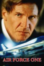 Nonton Film Air Force One (1997) Terbaru