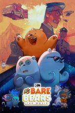 Nonton Film We Bare Bears: The Movie (2020) Terbaru