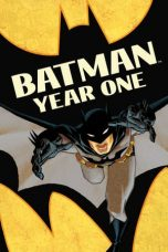 Nonton Film Batman: Year One (2011) Terbaru