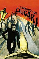 Nonton Film The Cabinet of Dr. Caligari (1920) Terbaru