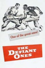 Nonton Film The Defiant Ones (1958) Terbaru