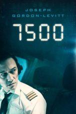 Nonton Film 7500 (2019) Terbaru