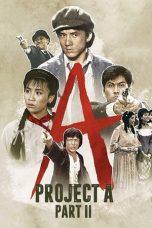 Nonton Film Project A: Part II (1987) Terbaru