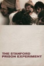 Nonton Film The Stanford Prison Experiment (2015) Terbaru