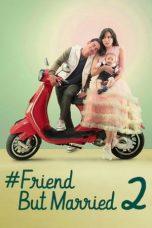 Nonton Film Teman Tapi Menikah 2 (2020) Terbaru