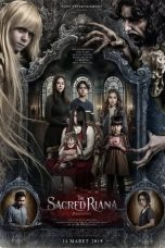 Nonton Film The Sacred Riana: Beginning (2019) Terbaru