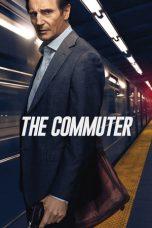Nonton Film The Commuter (2018) Terbaru