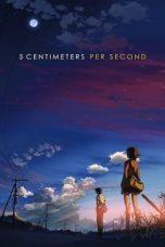 Nonton Film 5 Centimeters per Second (2007) Terbaru