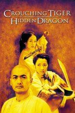 Nonton Film Crouching Tiger, Hidden Dragon (2000) Terbaru