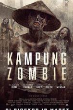Nonton Film Kampung Zombie (2015) Terbaru