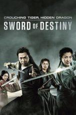 Nonton Film Crouching Tiger, Hidden Dragon: Sword of Destiny (2016) Terbaru