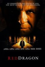 Nonton Film Red Dragon (2002) Terbaru