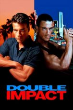 Nonton Film Double Impact (1991) Terbaru