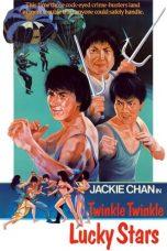 Nonton Film Twinkle, Twinkle, Lucky Stars (1985) Terbaru