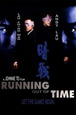 Nonton Film Running Out of Time (1999) Terbaru