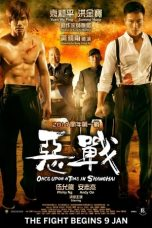 Nonton Film Once Upon a Time in Shanghai (2014) Terbaru