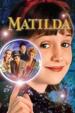 Nonton Film Matilda (1996) Terbaru