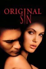 Nonton Film Original Sin (2001) Terbaru