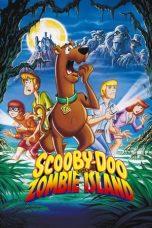Nonton Film Scooby-Doo on Zombie Island (1998) Terbaru