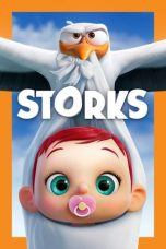 Nonton Film Storks (2016) Terbaru
