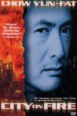 Nonton Film City on Fire (1987) Terbaru