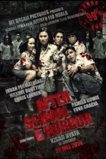Nonton Film After School Horror (2014) Terbaru
