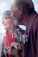 Nonton Film 5 Flights Up (2014) Terbaru