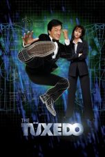 Nonton Film The Tuxedo (2002) Terbaru
