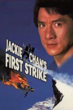 Nonton Film Police Story 4: First Strike (1996) Terbaru