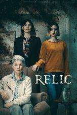 Nonton Film Relic (2020) Terbaru