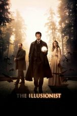 Nonton Film The Illusionist (2006) Terbaru