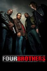 Nonton Film Four Brothers (2005) Terbaru