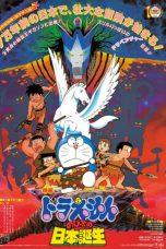 Nonton Film Doraemon: Nobita and the Birth of Japan (1989) Terbaru