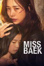 Nonton Film Miss Baek (2018) Terbaru