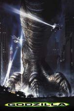 Nonton Film Godzilla (1998) Terbaru