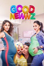 Nonton Film Good Newwz (2019) Terbaru