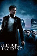 Nonton Film Shinjuku Incident (2009) Terbaru