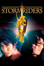 Nonton Film The Storm Riders (1998) Terbaru