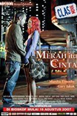 Nonton Film Merah Itu Cinta (2007) Terbaru