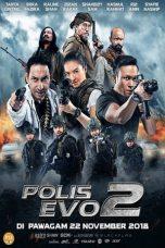 Nonton Film Polis Evo 2 (2018) Terbaru