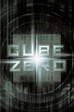 Nonton Film Cube Zero (2004) Terbaru