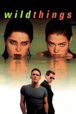 Nonton Film Wild Things (1998) Terbaru