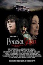 Nonton Film Boneka Setan (2014) Terbaru