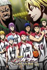 Nonton Film Kuroko's Basketball the Movie: Last Game (2017) Terbaru