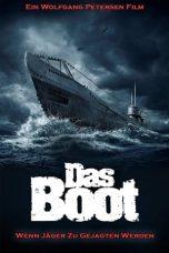 Nonton Film Das Boot (1981) Terbaru